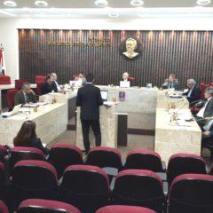 Pleno do TCE-PB rejeita as contas de Itaporanga e adia análise sobre acumulação de cargos públicos