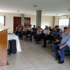 """TCE-PB lança Programa """"Decide"""" em defesa do desenvolvimento dos municípios"""