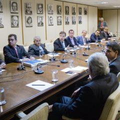 Potencial dos TCs é apresentado a ministro