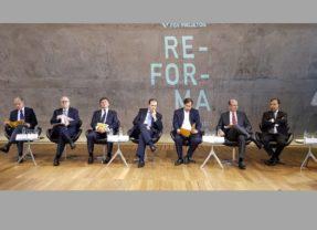 FGV discute Reforma da Previdência