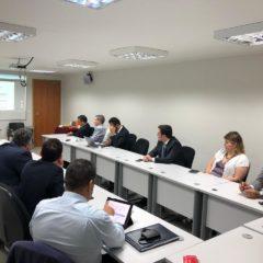 MMD-TC planeja treinamento de comissões