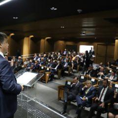 Atricon, Abracom e IRB juntam sedes em Brasília