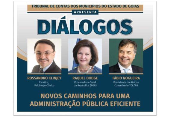 Seminário encerra ciclo de Encontros Regionais do TCMGO