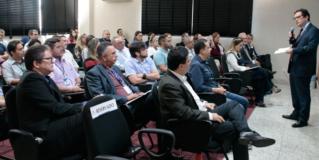 TCE-CE promove workshop sobre otimização de custos para o avanço das organizações