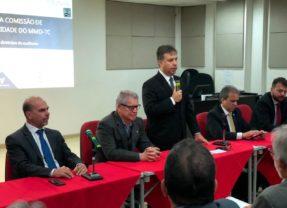 MMD-TC: treinamento prepara comissões para aplicação 2019