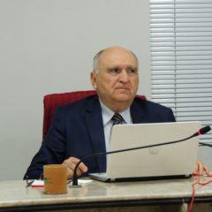 Ministério da Justiça informa ao TCEPB que a Cruz Vermelha não é qualificada para funcionar como OS