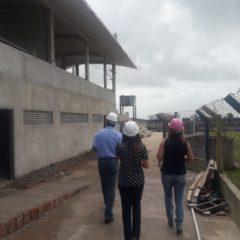 TCs fazem levantamento de obras paralisadas no Brasil