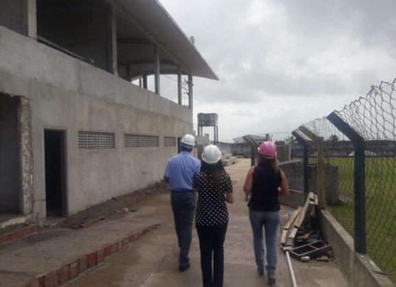 Atricon divulga relatório de obras paralisadas no Brasil