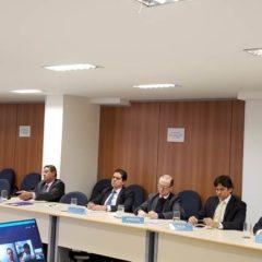 Atricon participa de reunião da Enccla