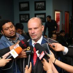 Pleno elege Mario de Mello presidir TCE-AM