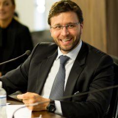 Conselheiro Paulo Curi Neto vai presidir TCE-RO