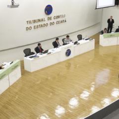 Mais celeridade: Tribunal de Contas do Ceará aprova sessões virtuais
