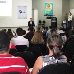 TCEduc alcança mais de 15 mil participantes com ações educacionais itinerantes