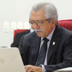 Presidente do TCE-PB manifesta pesar pelo falecimento do empresário José Carlos da Silva Junior