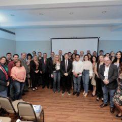 Rede de Comunicação reúne assessores de 30 TCs