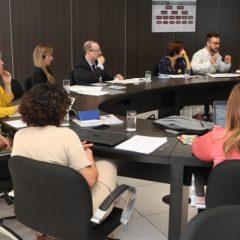 CDDF/CNMP, Unicef e Tribunais de Contas tratam do projeto de enfrentamento da evasão escolar
