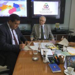 Projeto LiberTCE do TCE-PB ganha parceria da Apam
