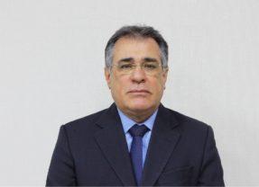 Conselheiro Joaquim Castro é reeleito presidente do TCMGO
