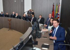 Centenário do desembargador Sílvio Porto é celebrado