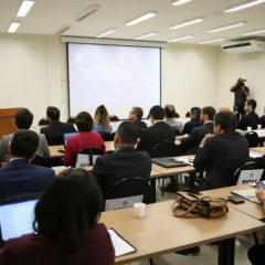TCE-RO: Cezar Miola aborda desafios da educação