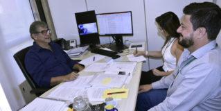 TCE-MS renova parceria importante para aperfeiçoamento do controle de obras públicas