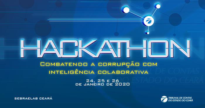 """TCE Ceará – """"Combatendo a corrupção com inteligência colaborativa"""" acontecerá de 24 a 26 de janeiro"""