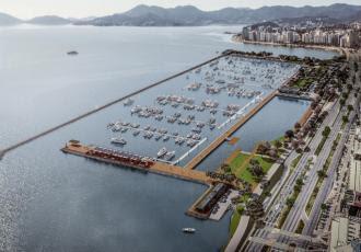 TCE/SC determina sustação de edital da marina de Florianópolis diante da manutenção de 14 irregularidades