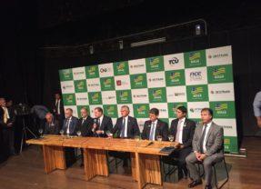 Destrava Brasil é lançado em Goiás com participação da Atricon