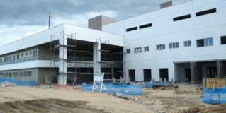 TCE Ceará realiza inspeções e acompanhamento em obras públicas no Vale do Jaguaribe