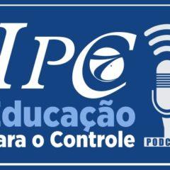 """TCE Ceará – Instituto Plácido Castelo lança podcast """"Educação pra o controle"""""""