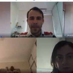 TCE Ceará finaliza auditoria no projeto Cidades II em reunião virtual