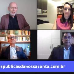"""CTE-IRB participa da live """"Controle das políticas públicas de Educação durante a pandemia"""""""