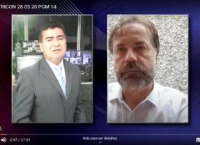 Jornal Atricon tem nova edição com entrevista do presidente