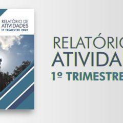 TCE Ceará – Relatório de Atividades destaca reestruturação administrativa e medidas de combate à Covid-19