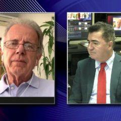 TC News entrevista o Presidente do Tribunal de Contas da União