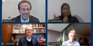 CTE-IRB debate os efeitos do ensino remoto durante a pandemia