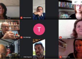 Comitê de Comunicação define pauta para atuação do grupo