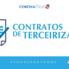 TCE Ceará preserva contratos de terceirização, com ajuste da jornada de trabalho ao seu horário de funcionamento, e mantém empregos de colaboradores