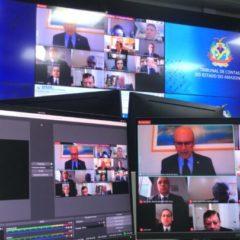 TCE-AM julga mais de dois mil processos em Plenário Virtual durante a pandemia