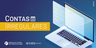 TCE-CE: Presidente Valdomiro Távora encaminha ao TRE e MPE lista de gestores com contas julgadas irregulares
