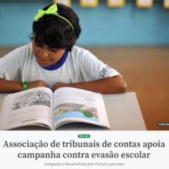 Agência Brasil divulgou