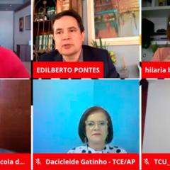 Experiências da Escola de Contas do TCE Ceará são apresentadas no XI Educontas