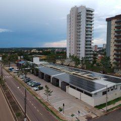 Pioneiro no uso de energia solar em prédios públicos em Rondônia, TCE-RO promove economia ao erário