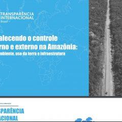 ONG inclui Atricon em projeto ambiental